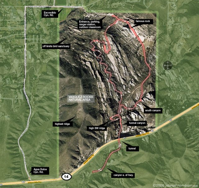 map_vasquezrocks-trails